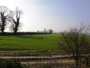 The Chiltern Way at Houghton Regis North
