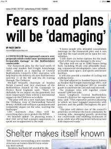 Luton on Sunday Report
